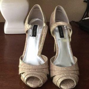 Black House White Market Sandals